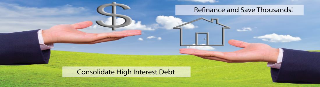 Mortgage Refinance and Debt Consolidation in Estevan